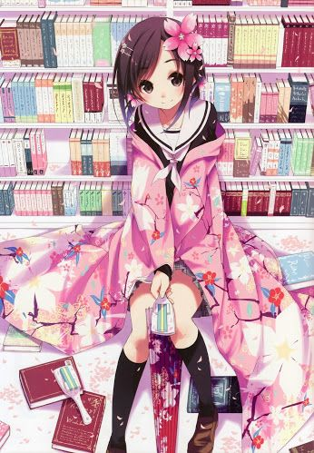 #Animes