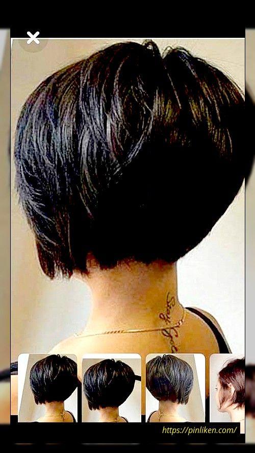 Beste Kurze Bob Frisuren Fur Frauen Bob Frisur Frisuren Kurze Haare Rundes Gesicht Kurz Feines Haar