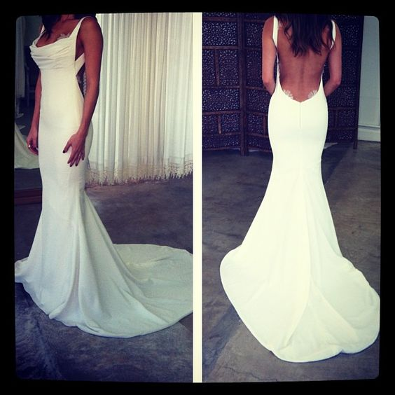 Katie May Wedding Gown