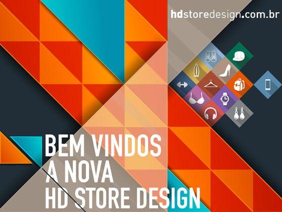 O novo site da HD Store Design não é apenas um local para expor os nossos projetos, é também uma fonte de informação e conteúdo para Clientes e profissionais da área. Saiba mais clicando aqui: http://goo.gl/MIHUug #visualmerchandising #vm #visualretail #visualstore #storedesign #varejo #loja #hdsd