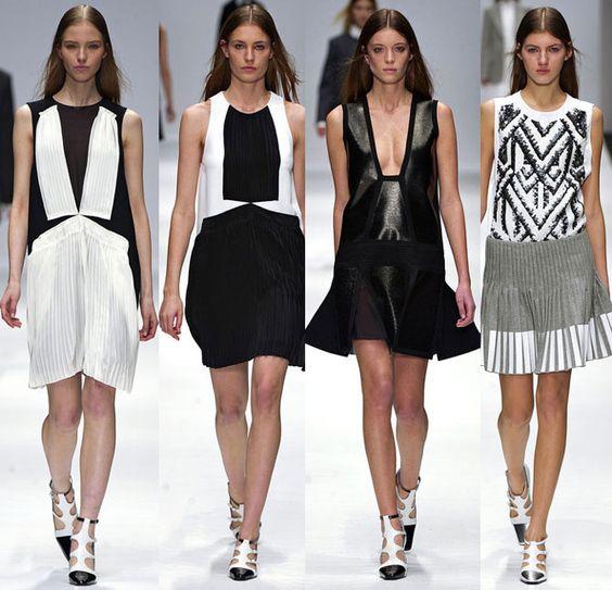 Lo Mejor de la Semana de la Moda de París