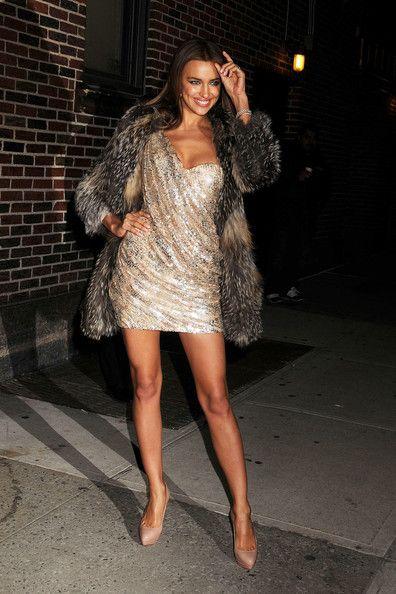 Irina Shayk Cocktail Dress | Coats Cocktail dresses and Cocktails