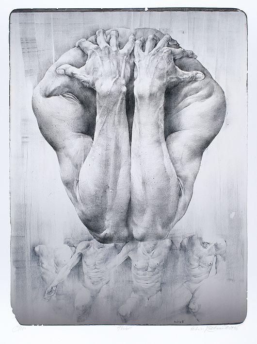 Oldrich Kulhanek - Art around the world : http://www.maslindo.com: