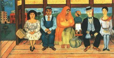 """""""El camion"""" 1929"""