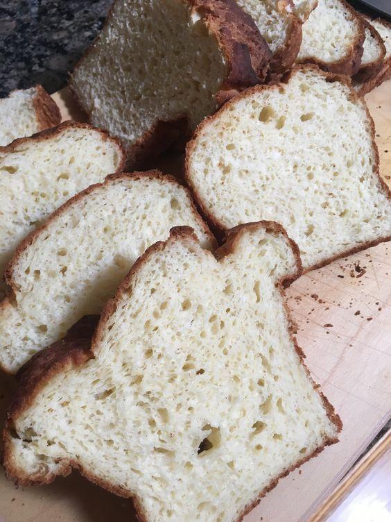 I Cant Believe It S Gluten Free Bread Recipe In 2020 Food