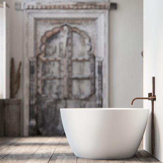 piet boon koperen design badkamer kranen bycocoon | piet boon, Badkamer