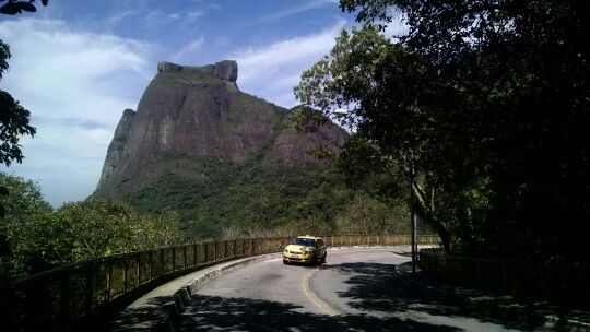 Estrada da Gavea