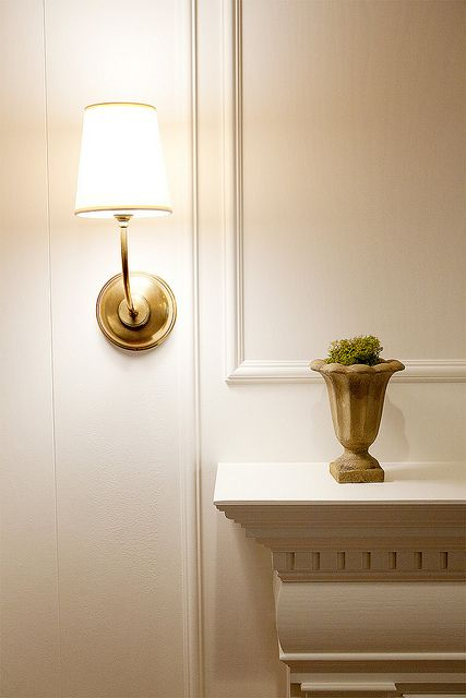 Wall Sconces Fireplace : Fireplaces, Circa lighting and Inspiration on Pinterest