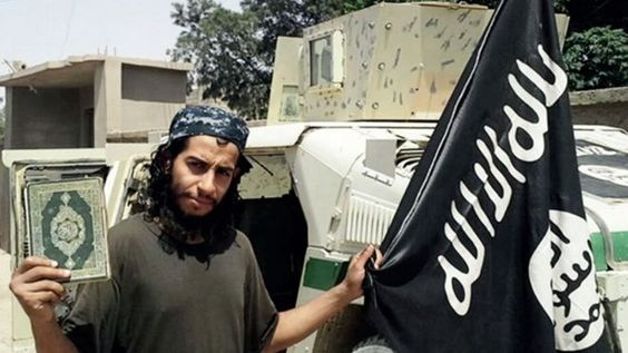 Paris Attacks Organizer Abdelhamid Abaaoud