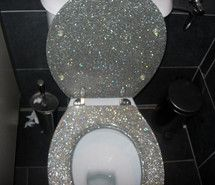 love<3    Inspiring picture bathroom, beautiful, fashion, glitter, lol. Resolution: 500x375 px. Find the picture to your taste!