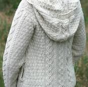 womens and plus size knitting