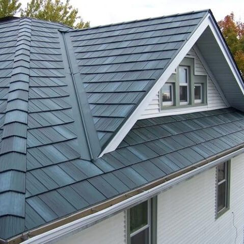 Diy Home Improvement Flooring Roofing Companies Of British Columbia Your One Stop Shop For Everyth Steel Shingles Roof Design