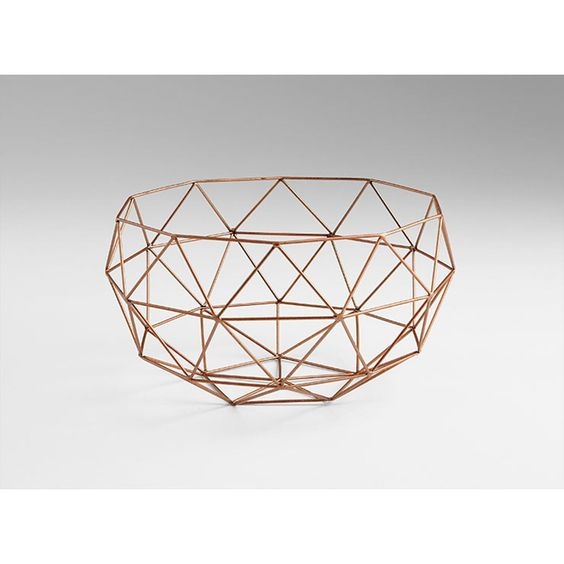 "THE DESIGN NETWORK | Cyan Design ""Large Rubicon Container"" #TheDesignNetwork #ShopTDN #homedecor"
