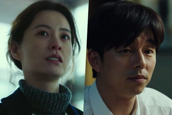 Watch: Jung Yu Mi Tries To Find Herself Again As Gong Yoo Watches On In 1st Trailer For New Film