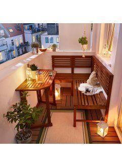 Arredo Giardino E Terrazzo.Mobili Per Balcone Tung Set 4 Pezzi Arredamento Da Balconi Piccoli Mobili Da Balcone Balconi Piccoli
