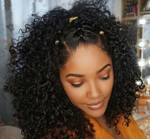 Follow Caringfornaturalhair For All Things Natural Hair Care Naturalhair Photo Credits To The Respe Curly Hair Styles Curly Hair Tips Natural Hair Styles