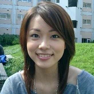 本田朋子黒髪の若い画像