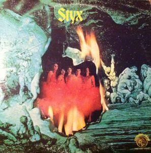 Styx - Styx 1972