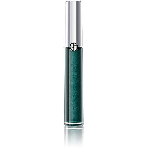 Giorgio Armani Eye Tint (¥4,920) ❤ liked on Polyvore featuring beauty products, makeup, eye makeup, beauty, giorgio armani cosmetics, giorgio armani makeup, giorgio armani and glamorous makeup