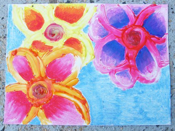 Final Flower Piece
