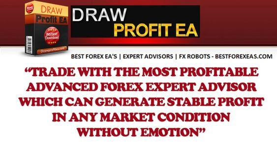 Draw Profit Ea Review Robot