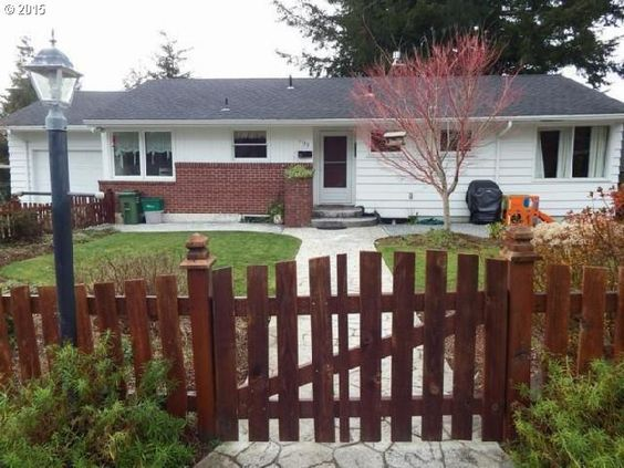 WITHDRAWN  Beautifully Updated And Tastefully Landscaped Home With Stamped Concrete  Patio. Main Level With