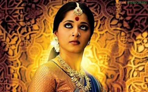 Anushka In Arundhati Movie Hd Images Google Search Beauty Girl Actress Anushka Beautiful Women Faces