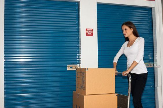 storage rental Watsonia