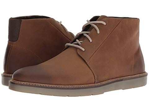 Seducir Idear Y así  Clarks , Dark Tan Leather   ModeSens   Leather, Tan leather, Clarks