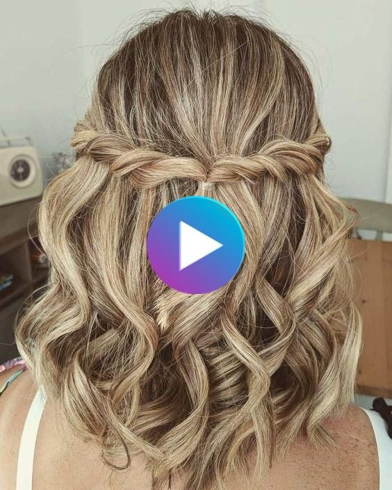 50 Frischeste Abschlussball Frisuren Fur Kurzes Haar In 2020 Haar Styling Medium Haare Frisuren Abschlussball
