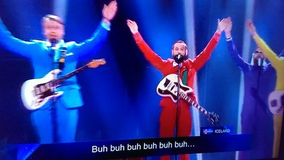 All Of The Most Powerful Lyrics Of Eurovision 2014
