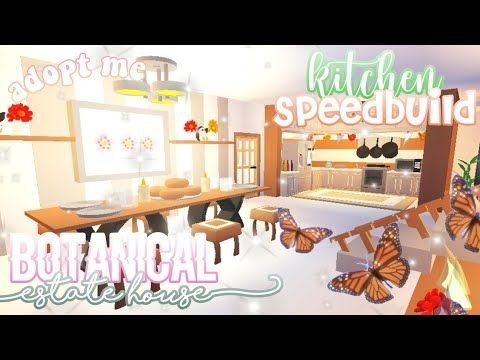 Adopt Me Speed Builds Youtube Minecraft House Designs Cute Room Ideas Adoption