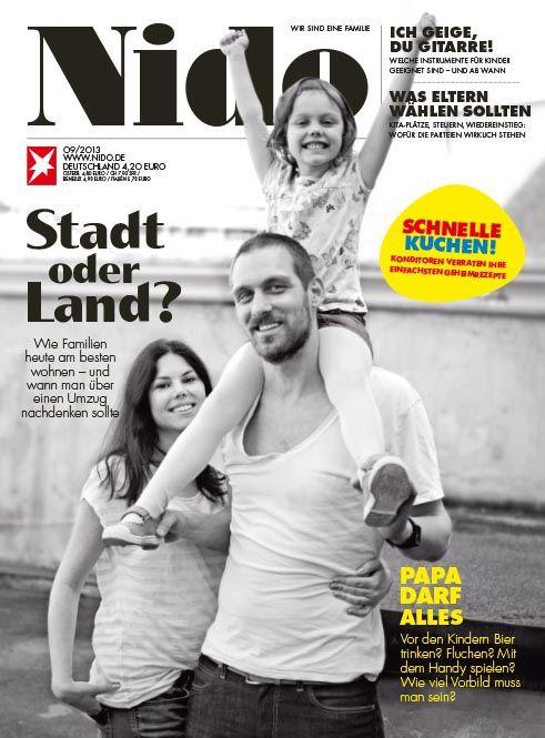 Heft Ausgabe 09/2013