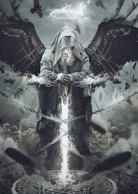 Azrael – El Arcángel de La Muerte 94f84d6f83d2e798e89eb4a1eb073daf