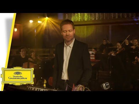 Max Richter Recomposed From Vivaldi The Four Seasons 1 Spring Daniel Hope Violin Youtube Vivaldi Max Richter Four Seasons