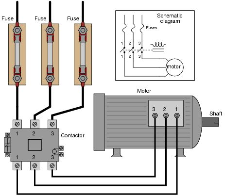 ac motor control circuits diagram   electrical engineering world    ac motor control circuits diagram   electrical engineering world