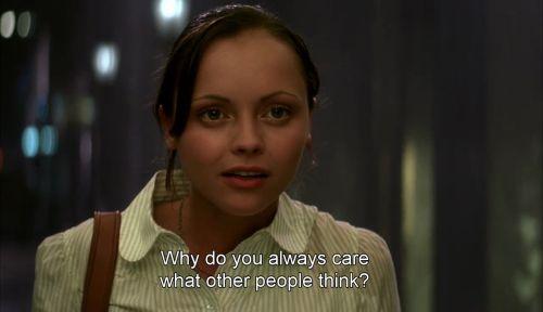 Anything Else (2003):
