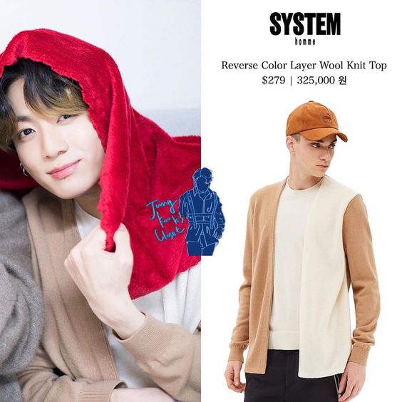 """Official Jungkook's closet ® on Instagram: """"191225 