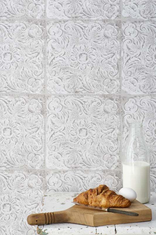 behang slaapkamer karwei ~ lactate for ., Deco ideeën