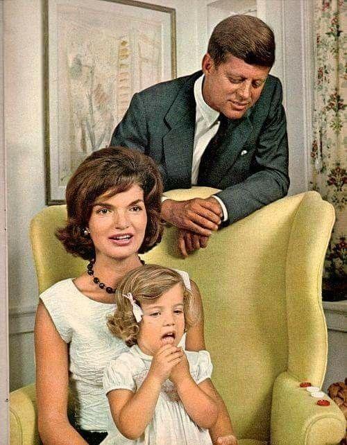 Famly Kennedy