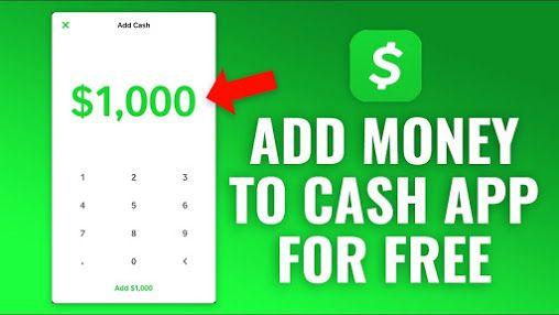 Get 1000 Sent To Your Cash App Free Money Generator Hack Free Money Earn Free Money