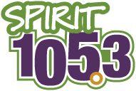 SPIRIT 105.3 Radio