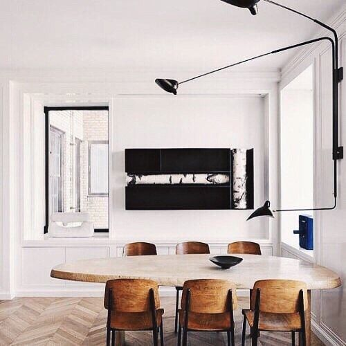 Planning Our New Studio Space If Anyone Has Any Inspo To Send Over We D Love To Hear From You Interior Decor Dining Room Decor