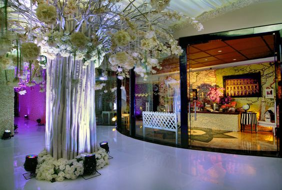 This is incredible! Unique work by  Etcetera Lighting http://www.bridestory.com/etcetera-lighting/projects/beautiful-wedding-light-of-richard-julia