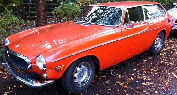 1971 Volvo PS1800: Autá Motorky, Nice Wagon, Motorky Atď, Time Faves, Orange Cars, Hot Wheels