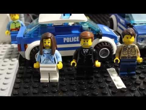 كرتون ليجو ابطال المطافي عالم ليجو الممتع Lego Youtube Top Videos Toy Car Police