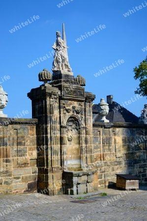 Bamberg Brunnen