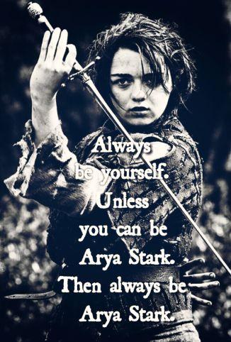 Jon snow and Arya Stark EW - Google Search