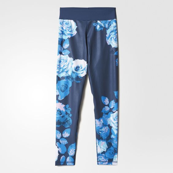 adidas - Ultimate Fit Europe Tight