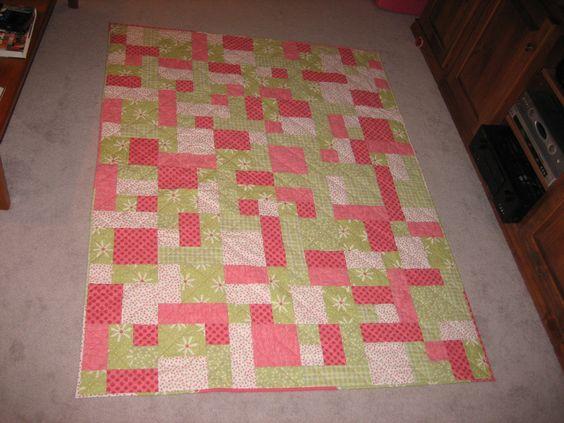 Yellow Brick Road pattern by Terri Atkinson.